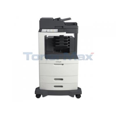 Lexmark MX812dme MFP